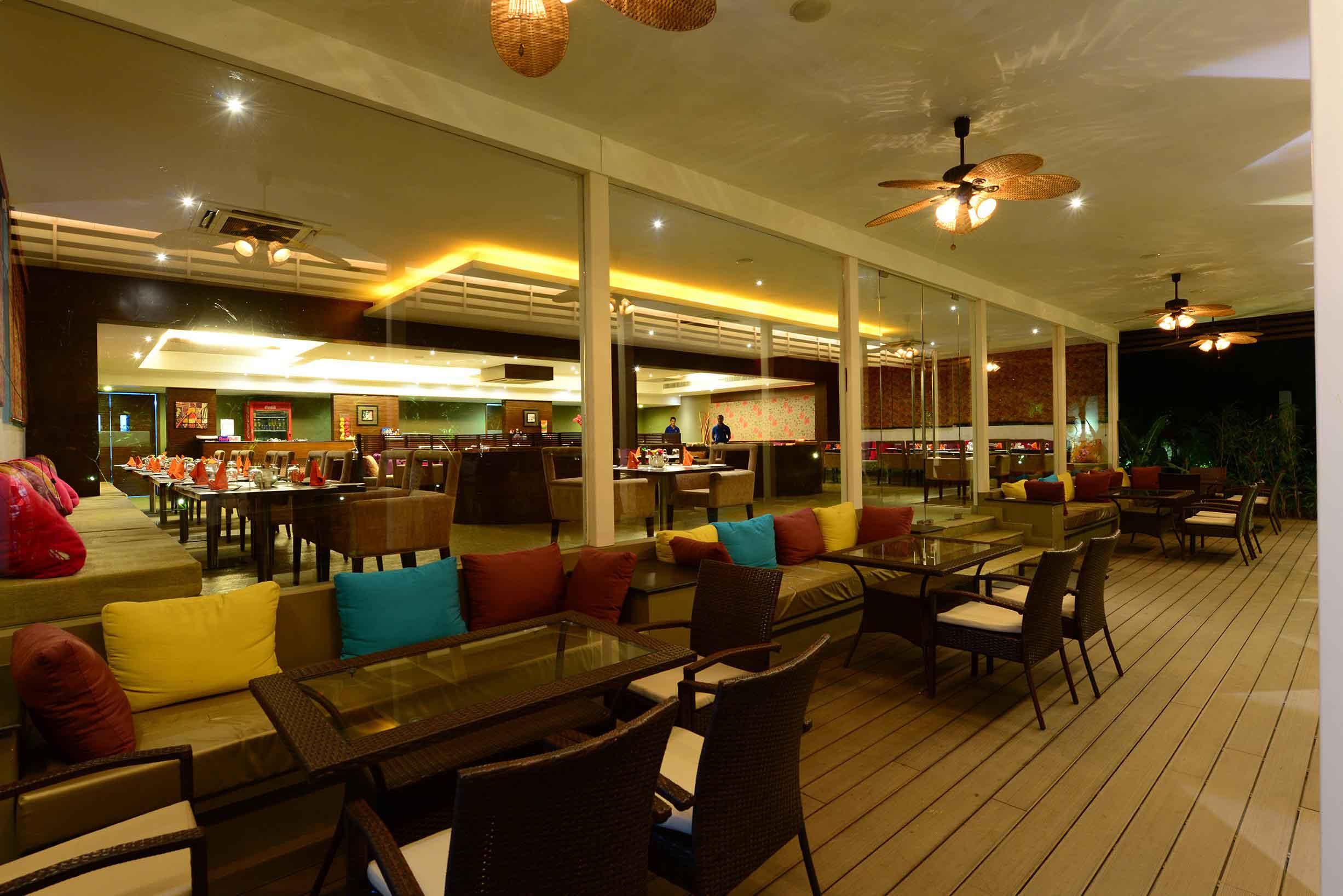 Fiesta Restaurant 1-1, Palm Exotica