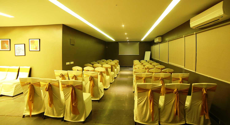Imagine Hall, Palm Exotica